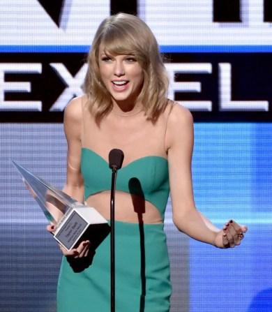 American Music Awards 2014