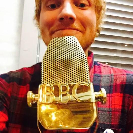 British Artist of the Year
