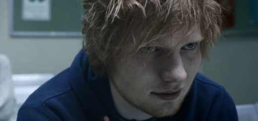 Ed Sheeran tops music streaming worldwide in 2014