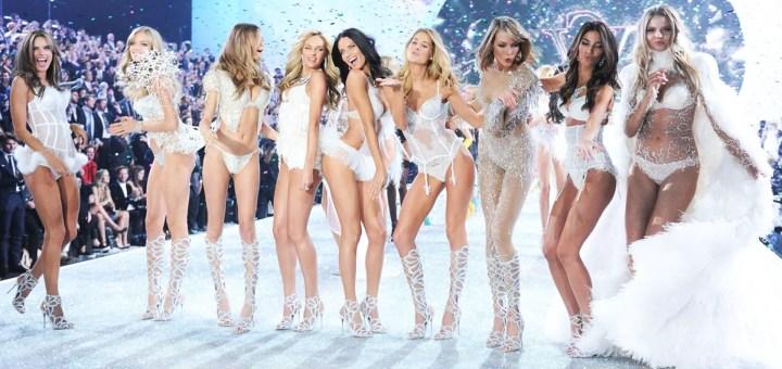 Victoria's Secret Fashion Show 2014 full Fantasy Bra
