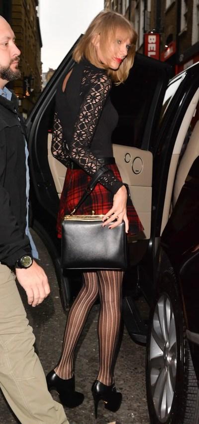 Victoria's Secrets Fashion show