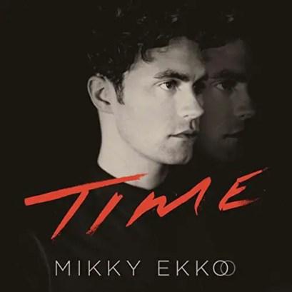 Mikky Ekkoo debut album Time