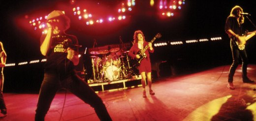 AC/DC to perform at 57th Grammy Awards