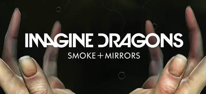 smoke + mirrors album imagine dragons