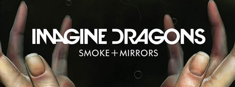 smoke + mirrors album imagine dragons