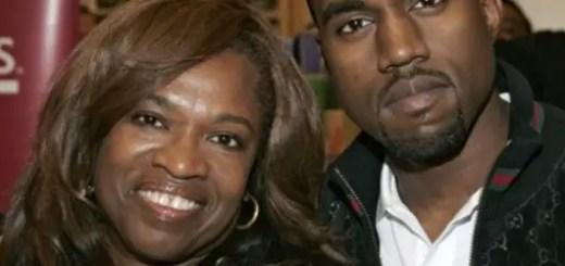 Kanye West Donda West Only One
