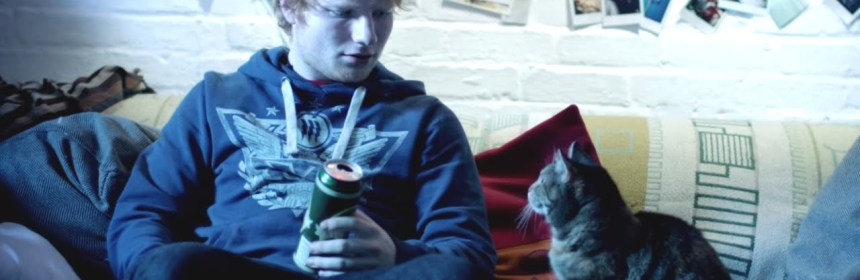 Ed Sheeran Drunk EDM
