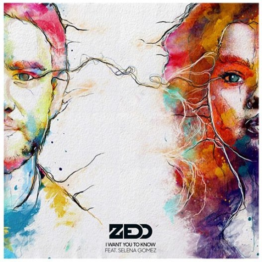 zedd-selena i want you to know artwork