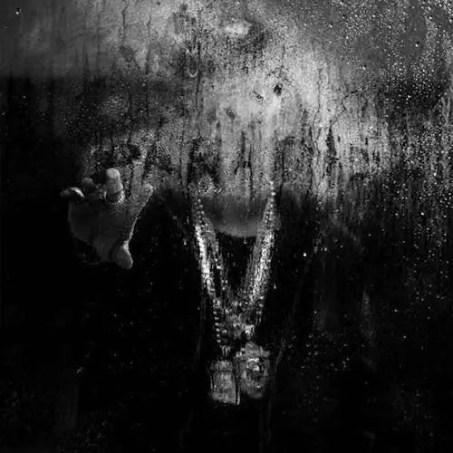 """Big Sean """"Dark Sky Paradise"""" album art"""