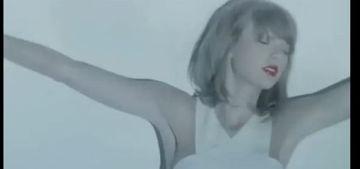 """taylor swift teases """"style"""" music video"""