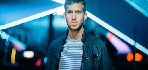 Calvin Harris 5 AM featuring Tinashe