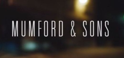 momford and sons new single 'believe' from wilder mind album