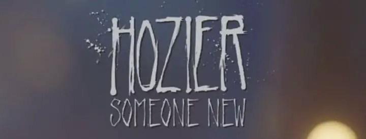 hozier someone new music video natalie dormer