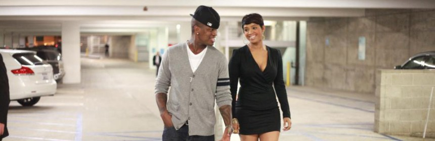 ne-yo releases shut up by ravaughn brown