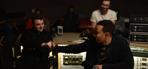 sam smith john legend lay with me red nose day 2015