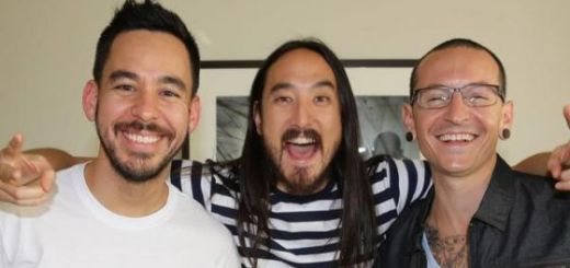 linkin park steve aoki darker than blood