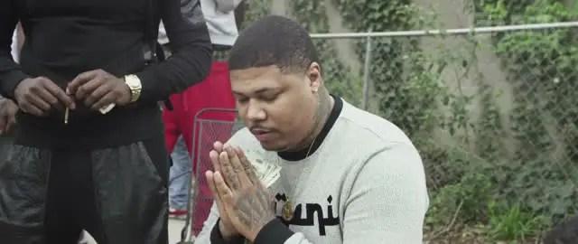 future trap niggas music video