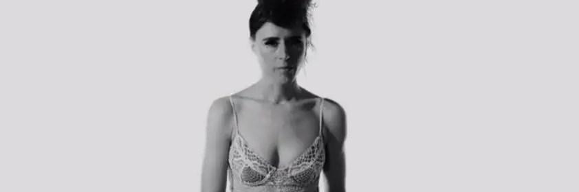 kiesza sound of a woman music video