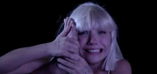 sia big girls cry music video