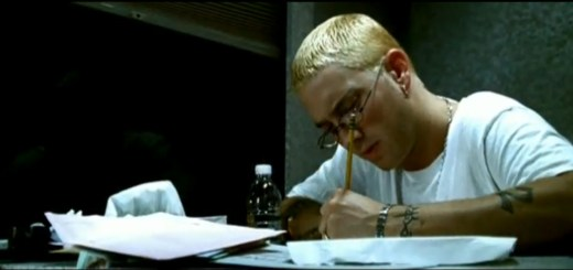 eminem reveals meanings of his sons on genius