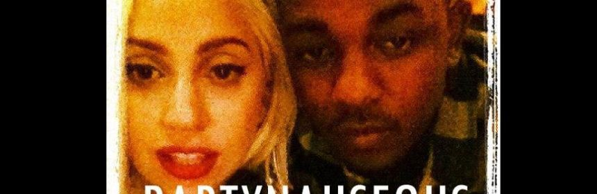 lady gaga and kendrick lamar collaborate on partynaseous new song