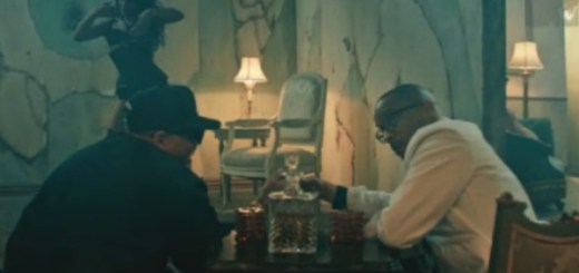 t.i. chris brown new music video private show