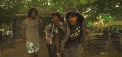Kendrick Lamar You Ain't Gotta Lie (Momma Said) music video