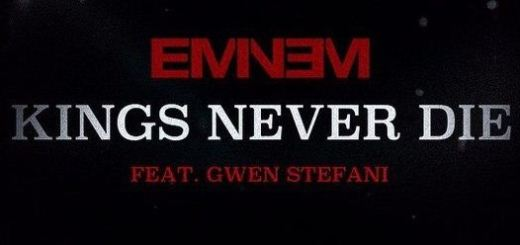 eminem kings never die new music gwen stefani southpaw soundtrack
