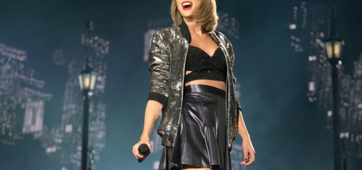 taylor swift is the most followed person on instagram