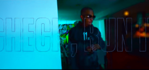 t.i. check run it music video