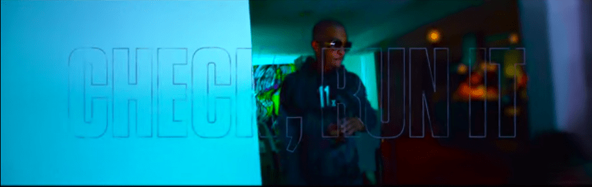 t.i. check run it music video