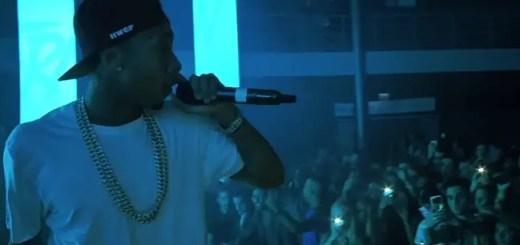 tyga releases rap star music video