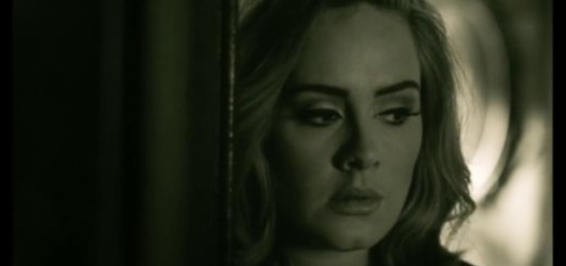 adele hello single music video
