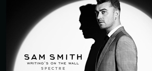 sam smith writings on the wall music video bond spectre soundtrack