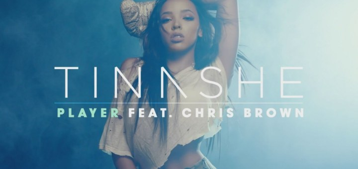 tinashe chris brown player single