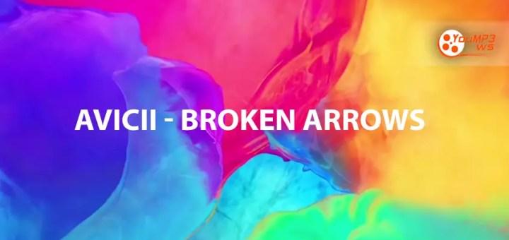 avicii broken arrows music video