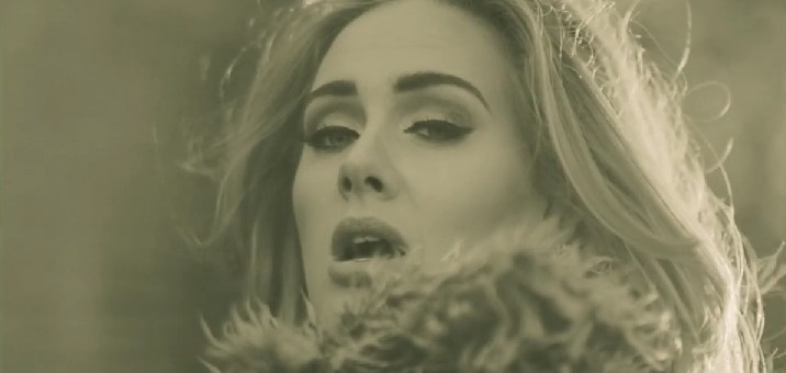 adele hello song meaning lyrics review interpret
