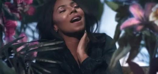 ashanti lets go music video