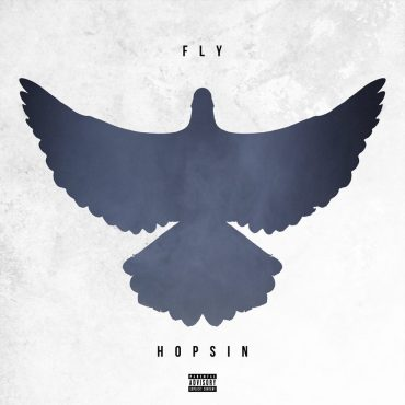 hopsin fly artwork