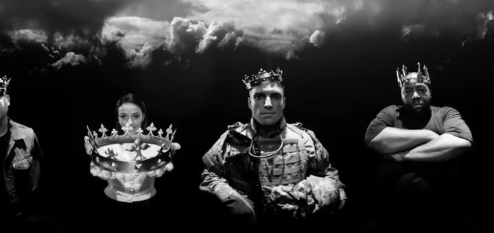 run the jewels crown music video virtual reality