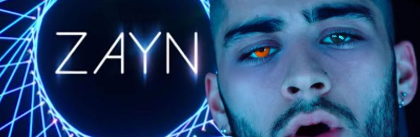 Zayn Malik – Like I Would (Music Video)