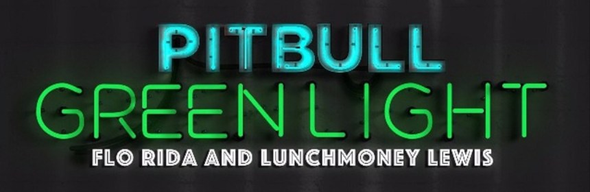 Pitbull ft. Flo Rida green light lunchmoney lewis