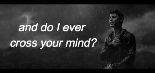 shawn mendes ruin lyrics review