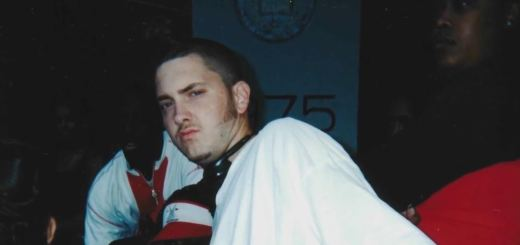 eminem partners in rhyme infinite rare footage video