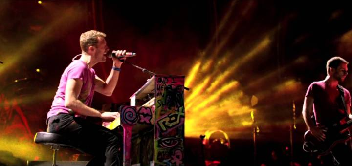 coldplay fix you lyrics review meaning