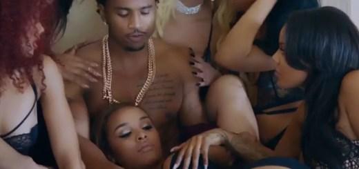trey songz playboy music video explicit