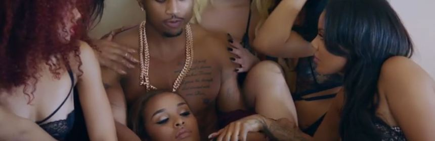 trey songz playboy music video explicit
