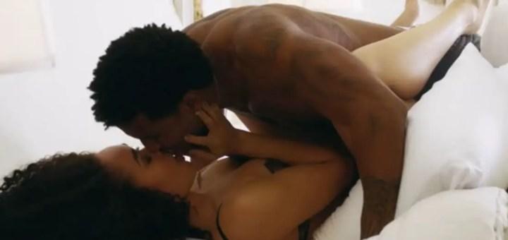 trey songz she lovin it music video