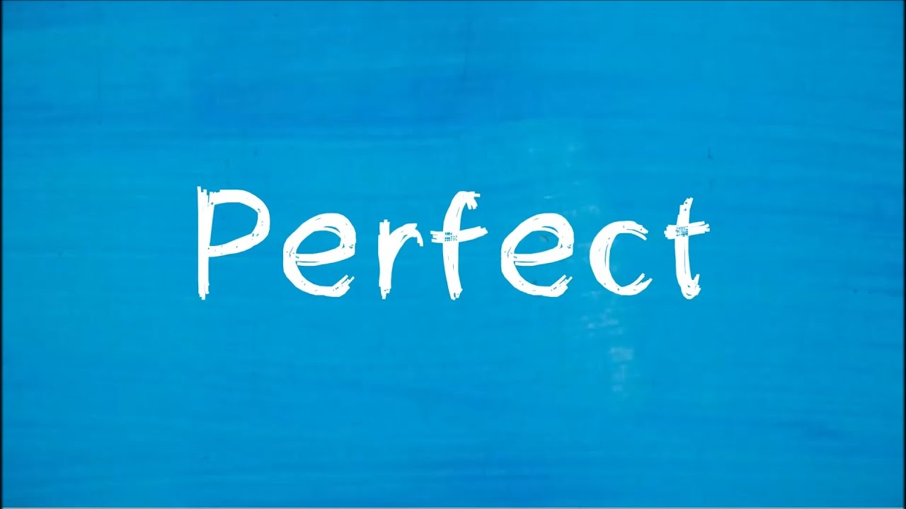 Ed Sheeran Perfect Lyrics Review And Song Meaning Justrandomthings