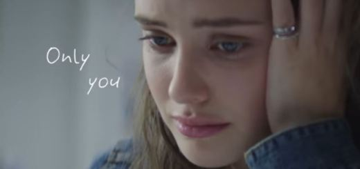 only you selena gomez lyric video 13 reasons why